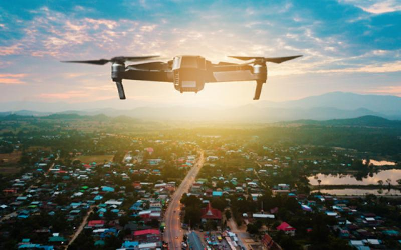 DHS Ups its Drone Detection Game