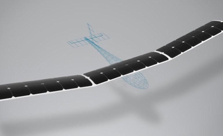 Australians pilot solar wings for drones