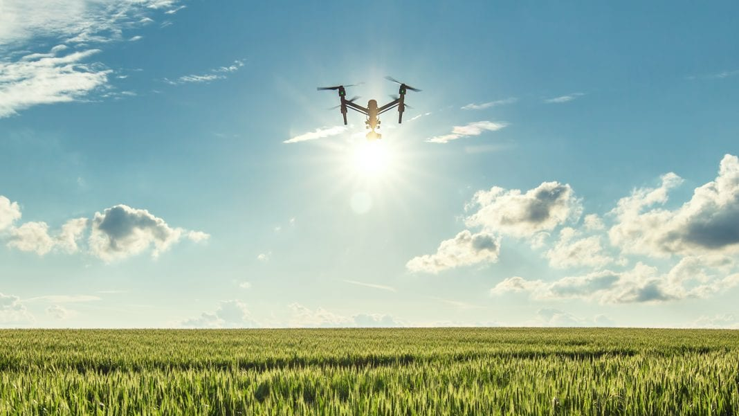 Sustainable drone operation rules adopted across EU