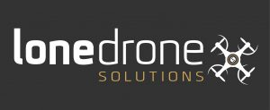 Lone Drone Solutions logo