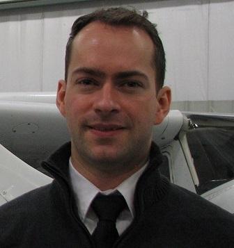 Frederico Garcia RPAS Instructor